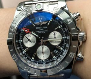 Replica Breitling Chronomat AB042011.BB56-02